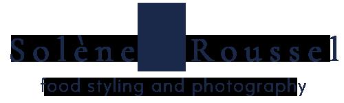 Solene Roussel Logo